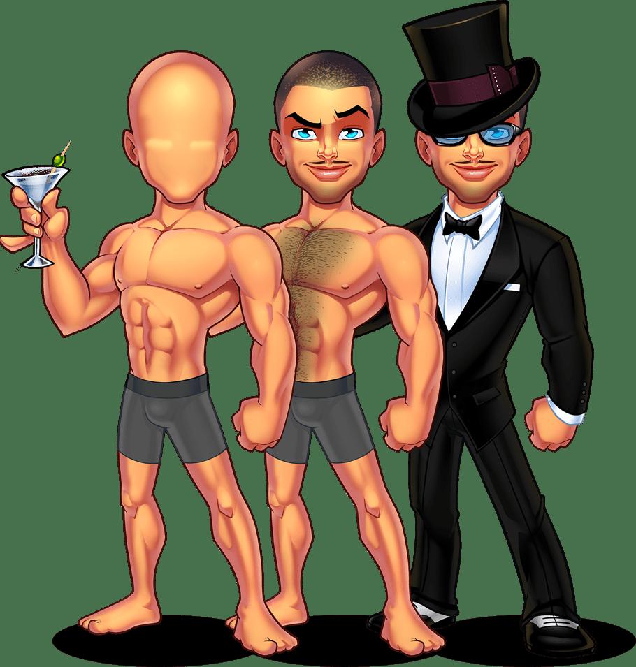 avatar creator